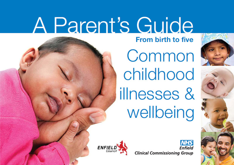 Enfield - Child health & common illnesses - A guide for ...